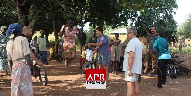 [Côte d'Ivoire Touristes interpellés à Sassandra] Toute la vérité(Actualisé) !