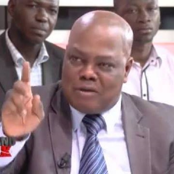 (Côte d'Ivoire Insultes au ministre Mabri) Blé à Doumbia Major : « il n'y a pas d'école où on apprend à insulter autrui »(Déclaration)