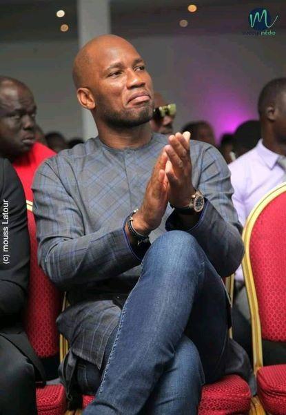 (Côte  d'Ivoire Élection à la FIF) Pourquoi la candidature de  Drogba dérange tant