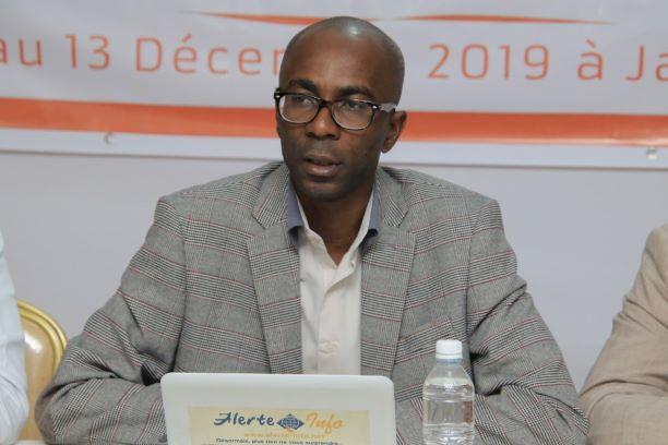 (Côte d'Ivoire Lutte contre le Covid-19) Pour sauver l'année académique, l'agence de presse ALERTE INFO apporte son expertise aux universités et grandes écoles