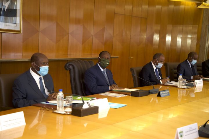 [Covid-19 Mesures de levée de restrictions] L'Ivoirien contraint de protéger sa vie et celle des autres
