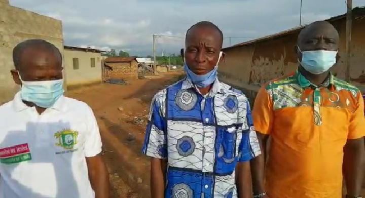 [A 4 mois de la présidentielle ivoirienne, le secrétaire général de section PDCI-RDA de Bleaneanda vire au RHDP et affirme] «Le PDCI nous a trahi»