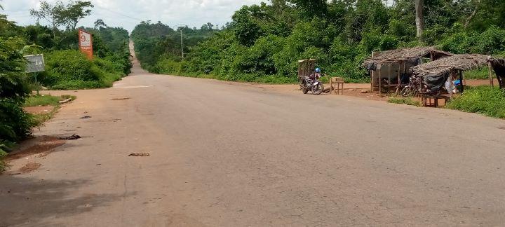 [Accident de la circulation] Le cortège de la députée Touré Aya virginie percute un adolescent et le tue