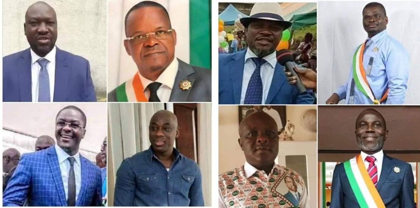 [Côte d'Ivoire/Emprisonnement des députés de l'opposition] Le Comité des droits de l'homme des parlementaires prend d'importantes décisions