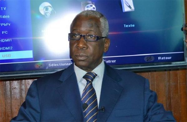 [Côte d'Ivoire 3e Mandat d'Ado] Martin Bléou décrypte la Constitution de la IIIe République (déclaration)
