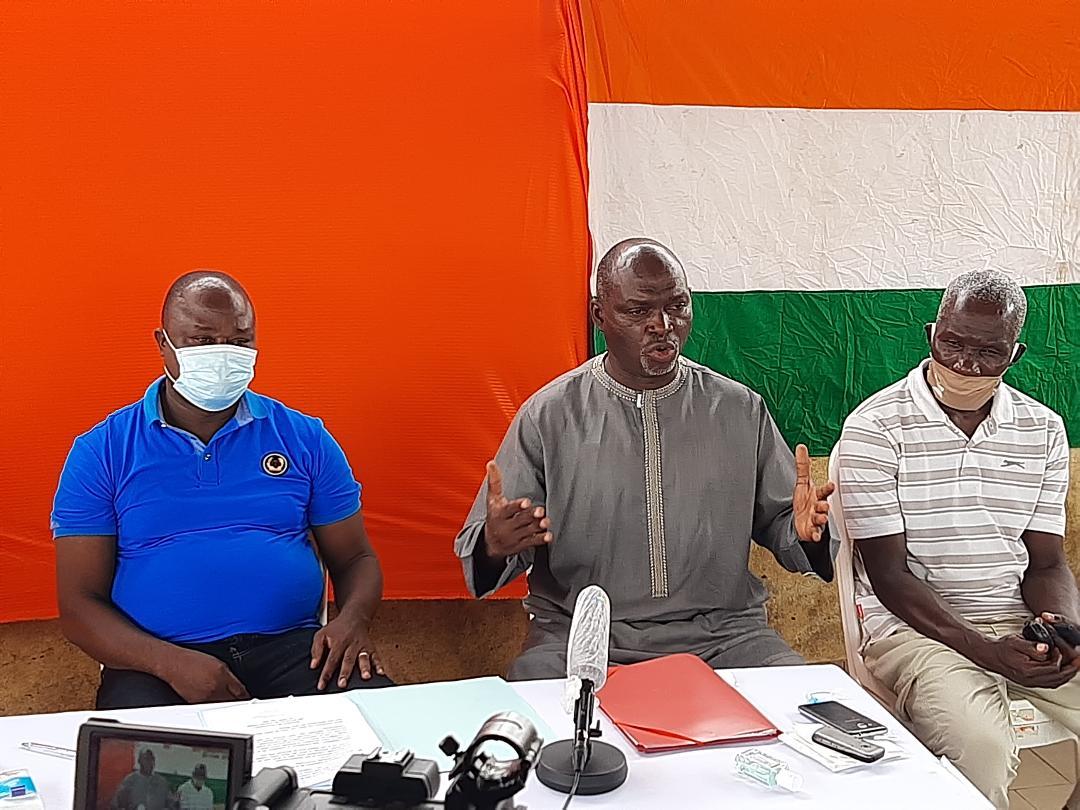 Menacés d'expropriation, les habitants de Gobelet accusent et interpellent Ouattara