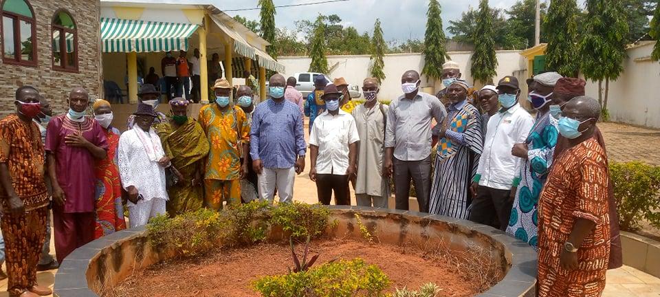 [Côte d'Ivoire Situation politique] Le maire de la commune de Oumé appelle à l'apaisement