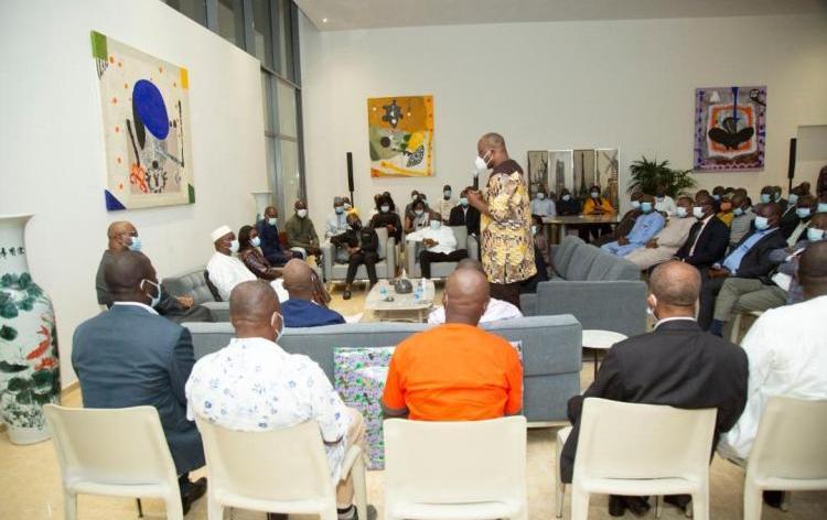 [Côte d'Ivoire Après sa nomination] Le nouveau Premier ministre ivoirien dans la peau des journalistes