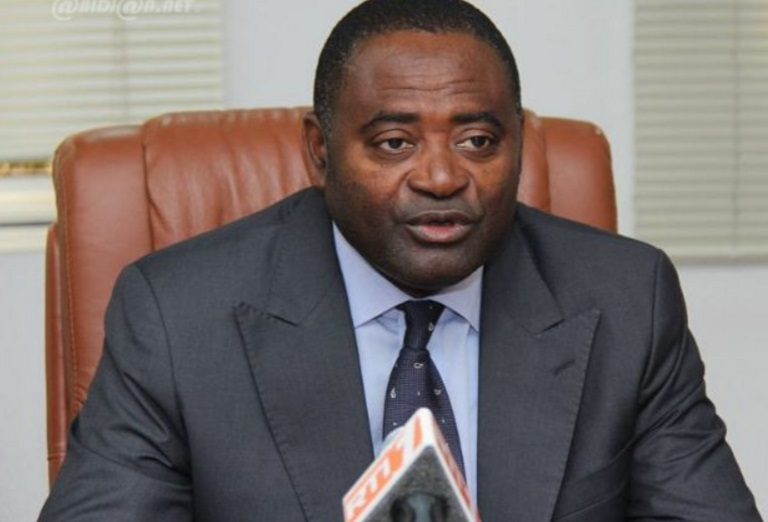 [Présidentielle 2020] Gnamien Konan exige des politiciens d'arrêter de ridiculiser la Côte d'Ivoire avec la politique et les élections