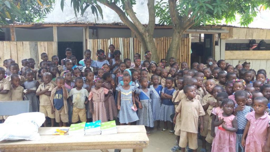 [Politique ivoirienne] Comme palabres d'écoliers de cours élémentaire ! (simple avis)