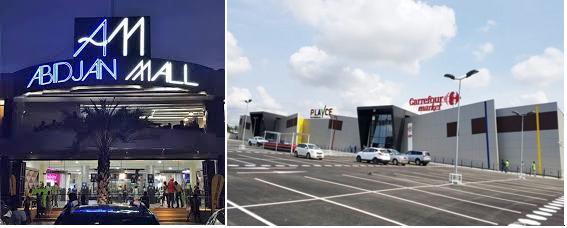 Traitement des employés de Carrefour au rabais, Abidjan Mall construit sur du faux : vers la négation des droits des faibles ?