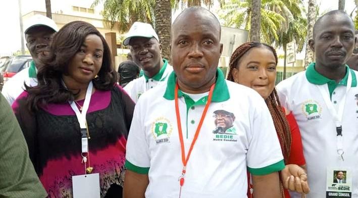 [Urgent] Investiture du candidat Bédié à Yakro:l'appel pressant de Koné Krémitcha à la jeunesse ivoirienne…