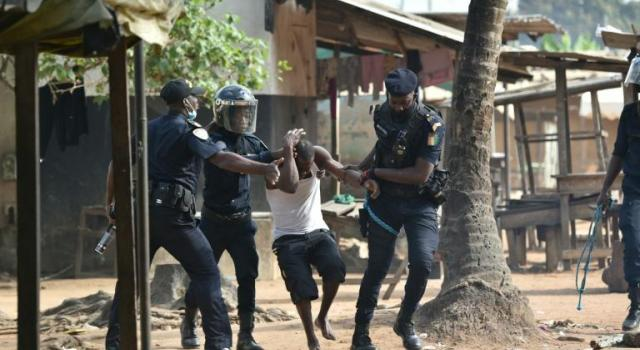 [Côte d'Ivoire Présidentielle 2020] Les fondamentaux de la Charte africaine et de la démocratie piétinés