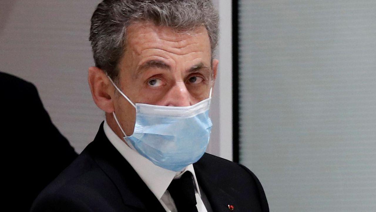 [France L'affaire dite des «écoutes»] L'État de droit met Nicolas Sarkozy sur le droit chemin