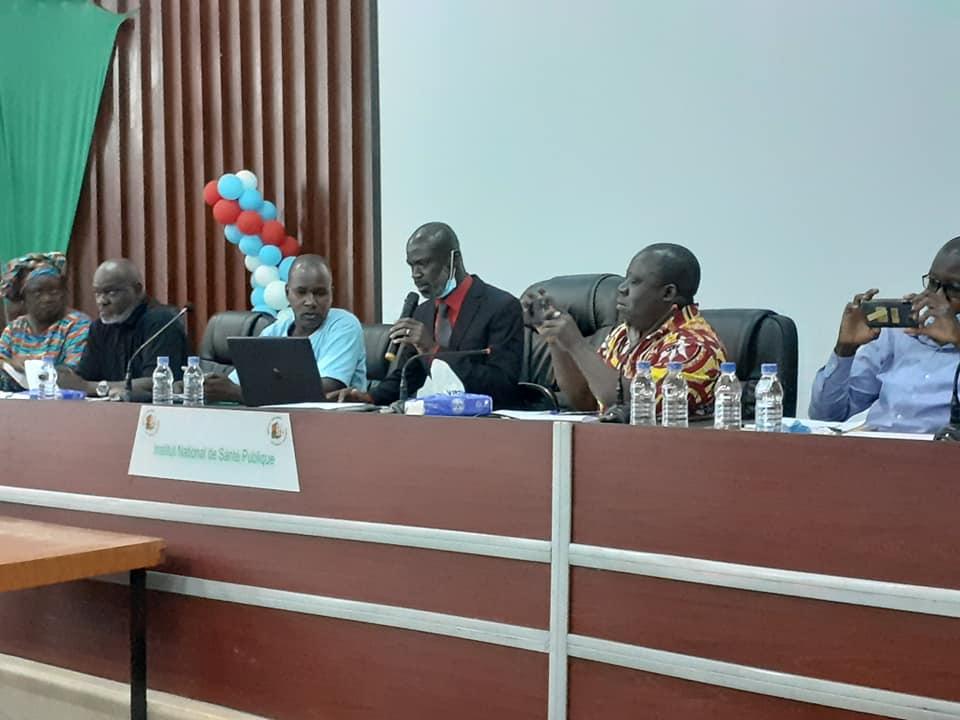 [Côte d'Ivoire Décrets et Prime Covid-19] Ce que les syndicats de la santé attendent du gouvernement