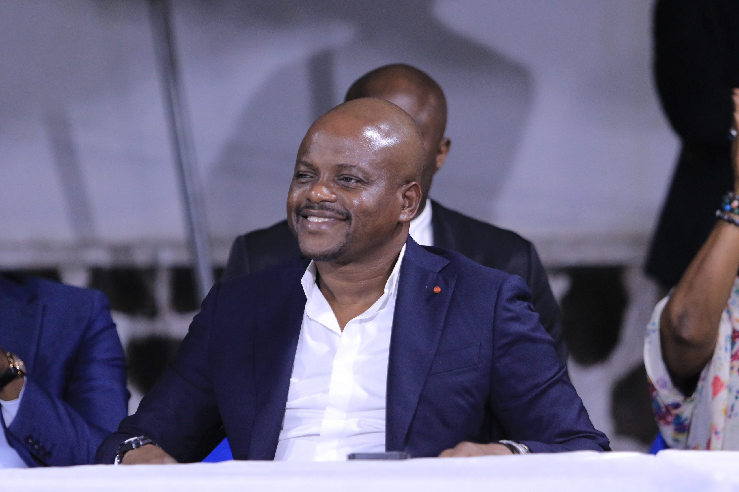 [Législatives 2021] Fabrice Sawegnon prépare un grand coup au Plateau