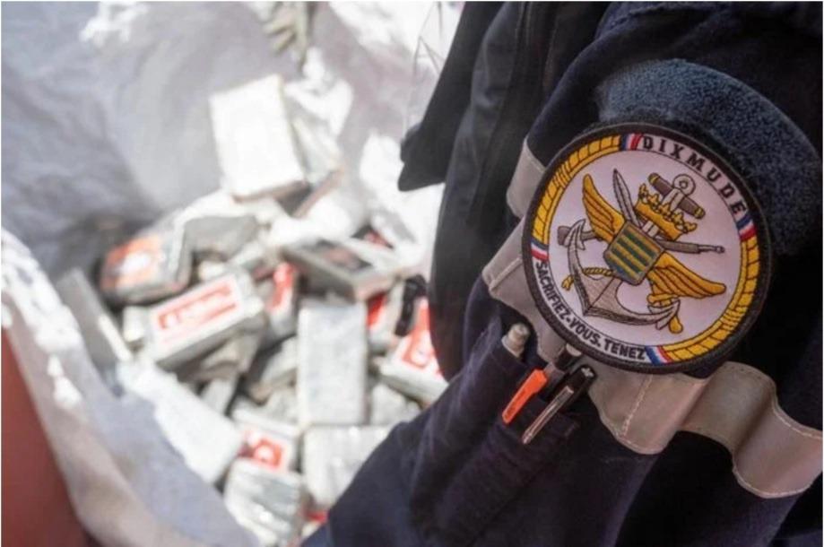[Golfe de Guinée] Saisie de plus de 6 tonnes de cocaïne en partance pour Abidjan