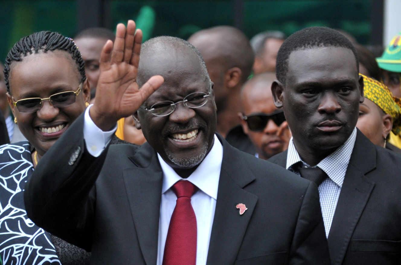[Page Noire] Le président de la Tanzanie, John Magufuli, emporté par des problèmes cardiaques
