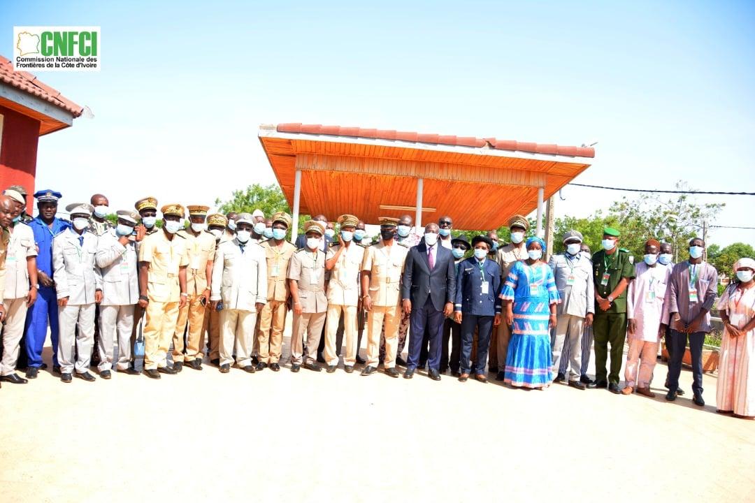 [Renforcement de la coopération transfrontalière Côte d'Ivoire-Burkina Faso] Soixante acteurs frontaliers des deux pays se réunissent à Ferkessédougou