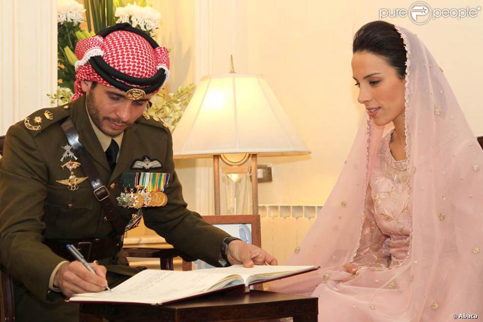 [Jordanie] Le prince Hamza ben Hussein entre ''complot'' et ''calomnie''