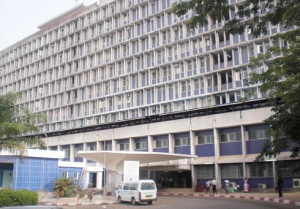 Mort des jumeaux au CHU, la colère du journaliste Issa Sangaré Yeresso