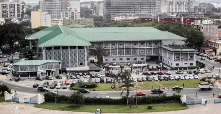 Affaire le Ministère public contre Amadé Ouédraogo Rémi