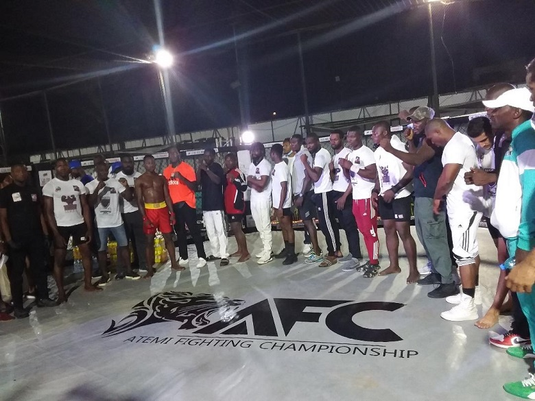 [Côte d'Ivoire/Boxe] L'espace Athletic Club a abrité la première journée de la saison 2021-2022 de la FIAM