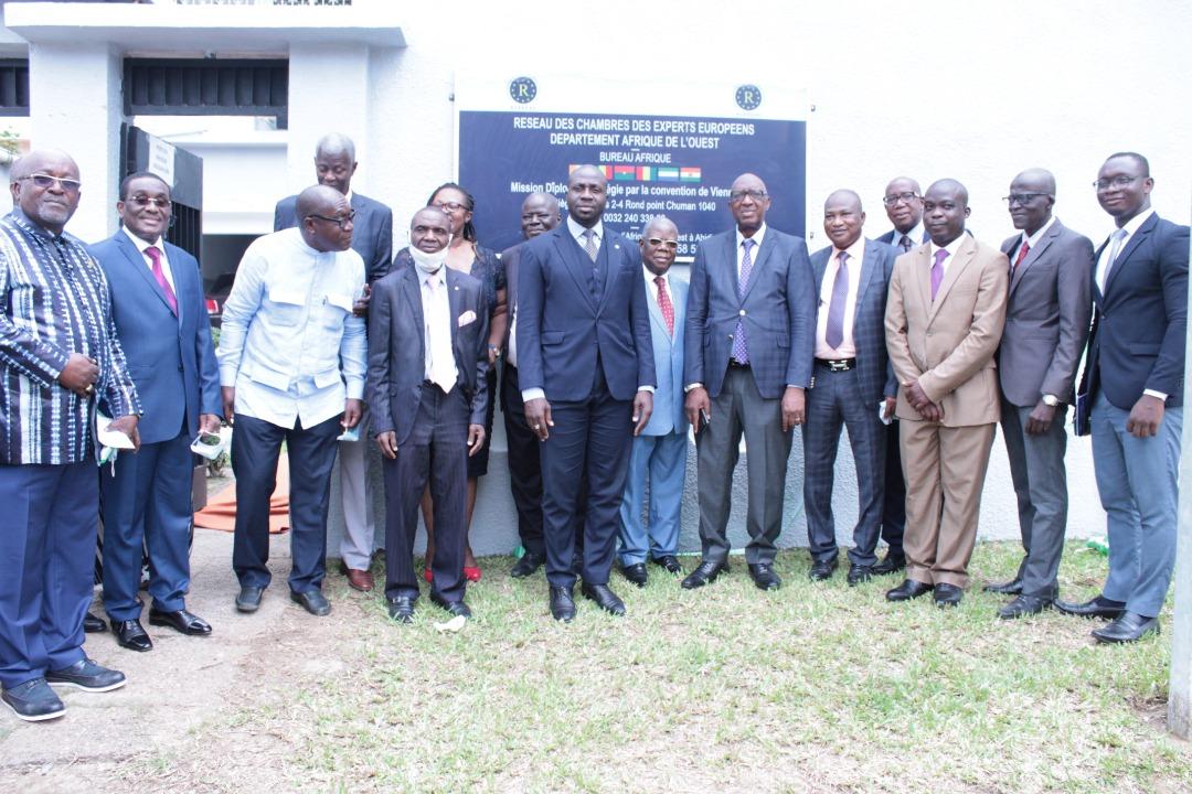 Le Rceedao reprend ses activités à Abidjan