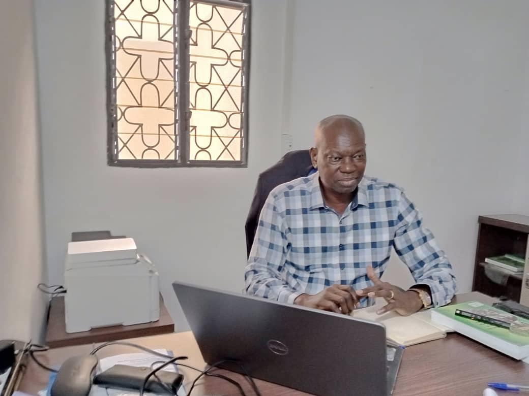 [Interview] Dr Amadou Moustapha Bèye (expert dans le domaine du riz) analyse, critique et propose des solutions