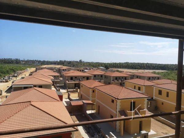 [Litige foncier] Italia Construction en difficulté à Modeste (Grand-Bassam)